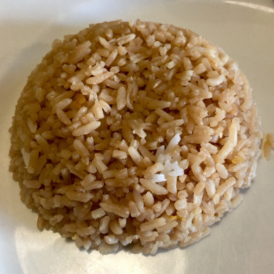 Amerient Fried Rice