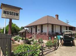 Guy B Woodward Museum
