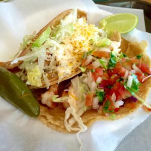 Mananas Tacos