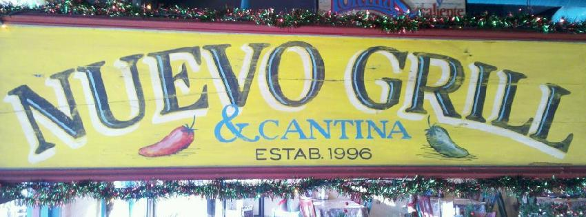Nuevo Grill & Cantina