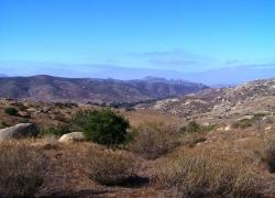 Barnett Ranch Open Space Preserve