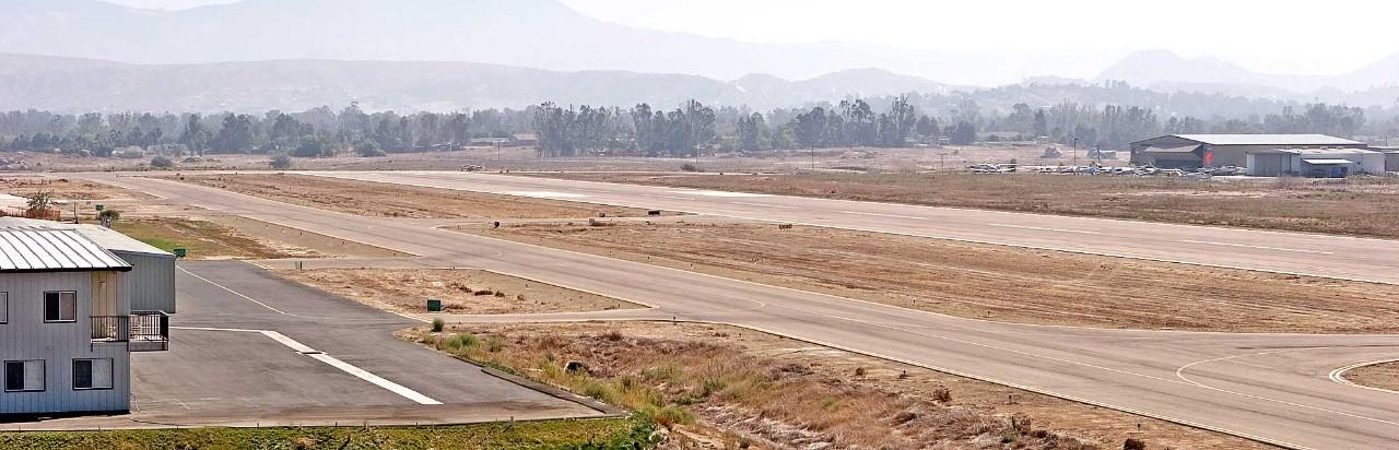 Ramona Airport