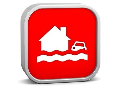 Ramona CA Flood of 2015