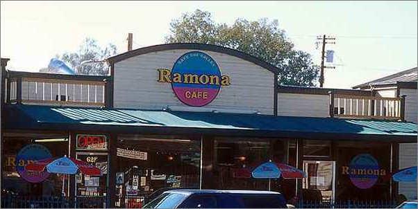 Ramona Cafe