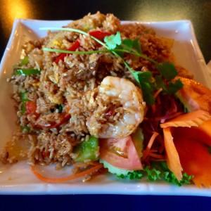 Thai Time Fried Rice