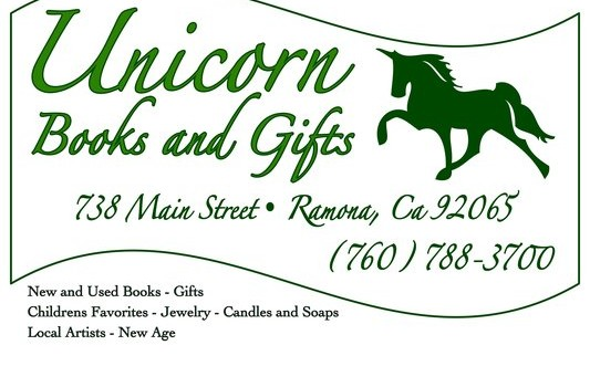 Unicorn Books & Gifts