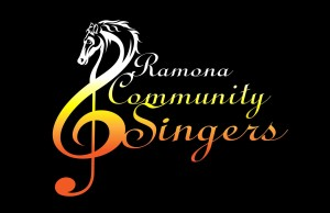 Ramona Community Singers