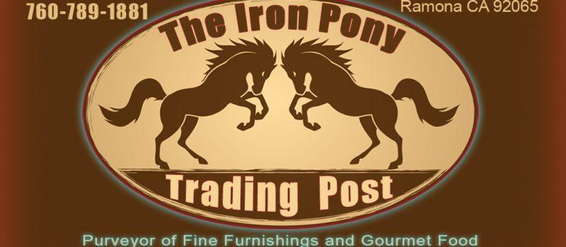 Iron Pony Trading Post