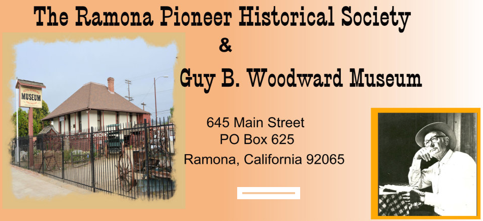 Guy B Woodward Museum
