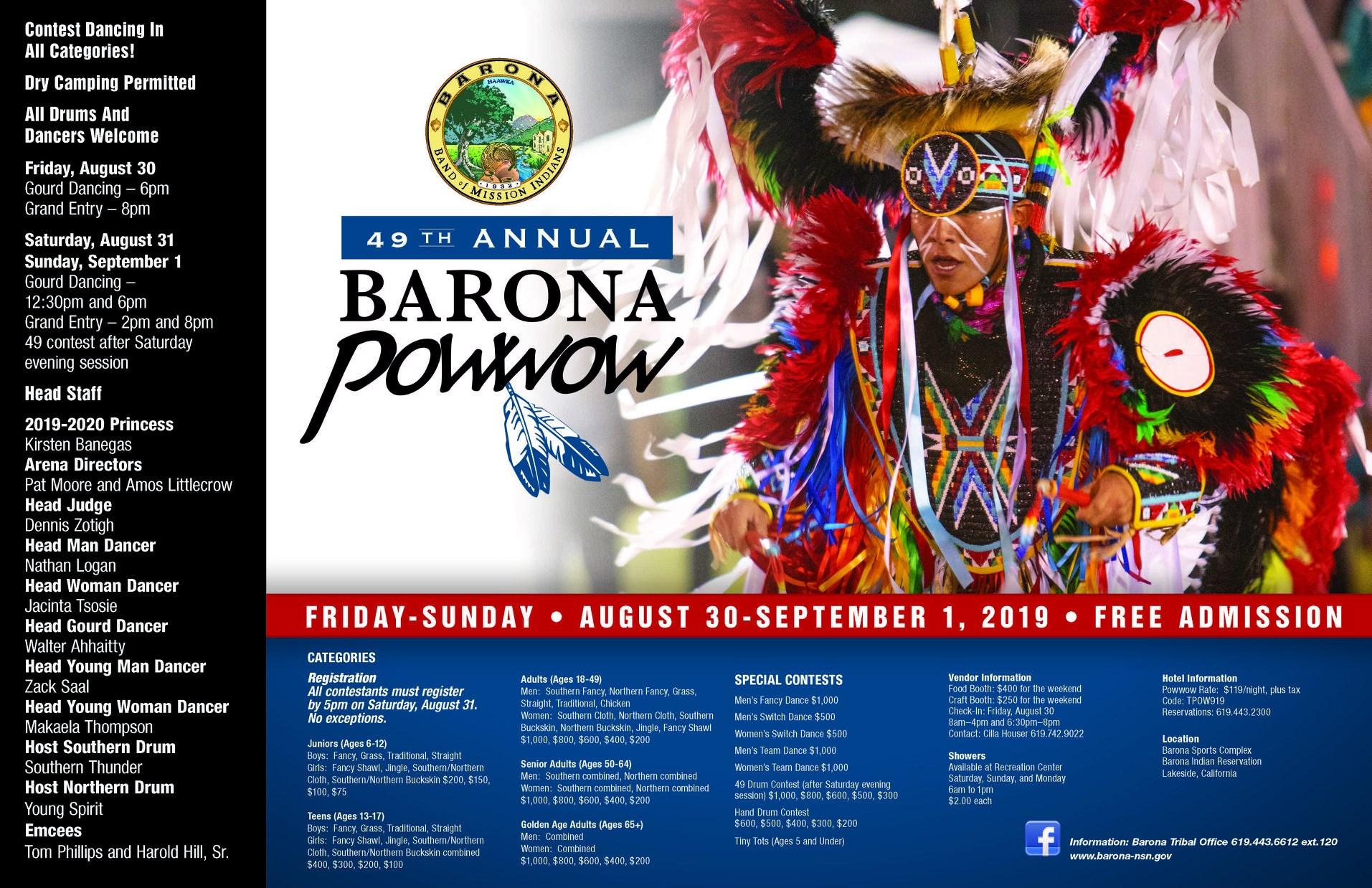 Ramona Events – Things to do in Ramona