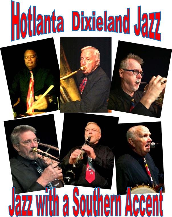 Hotlanta Dixieland Jazz
