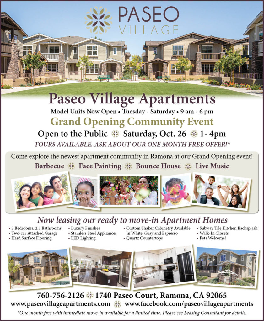 Paseo Village Apartments