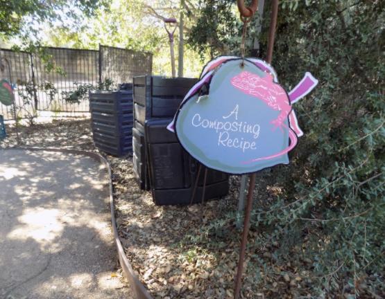 Solana Center Ask a Composting Specialist