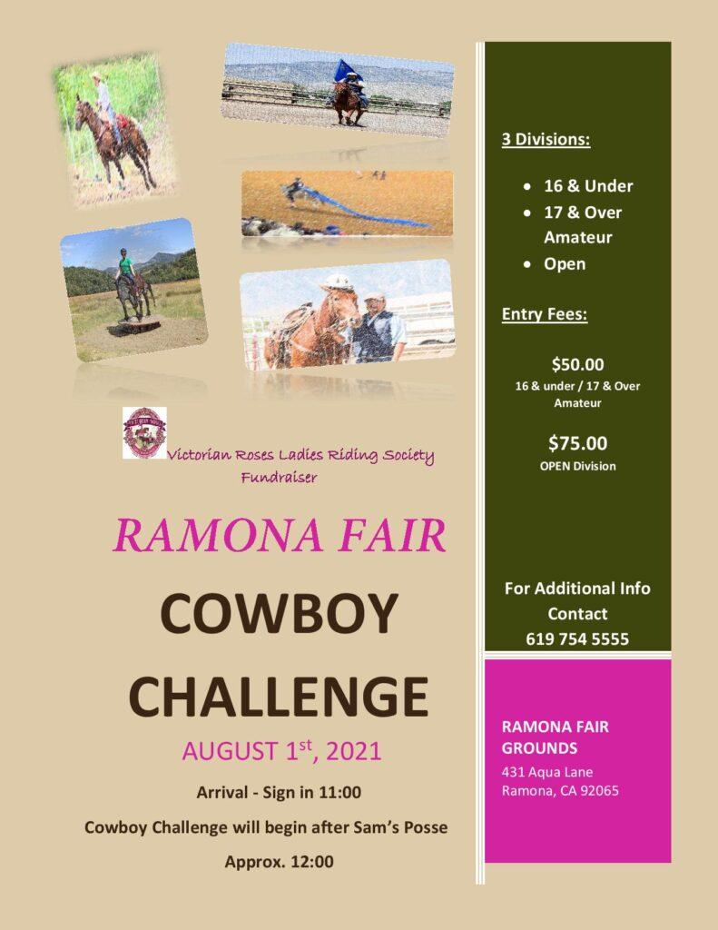 VRLRS - Cowboy Challenge 2021 Revised 07-09-21-page-001