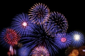 Ramona Fireworks