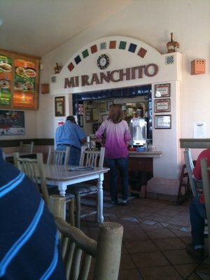 Mi Ranchito Taco Shop