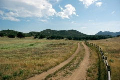 Barnett Ranch Preserve