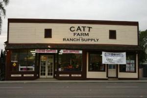 Catt Farm and Ranch Supply