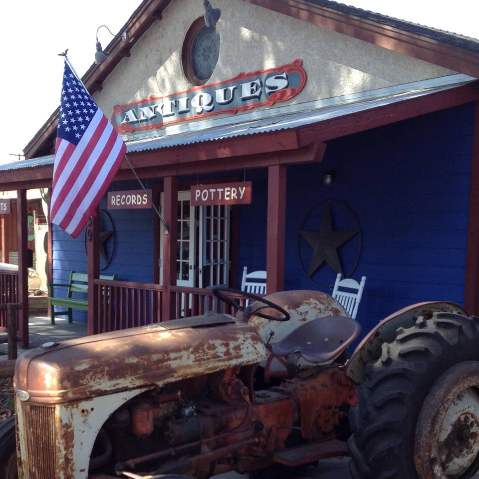 Country Town Antiques