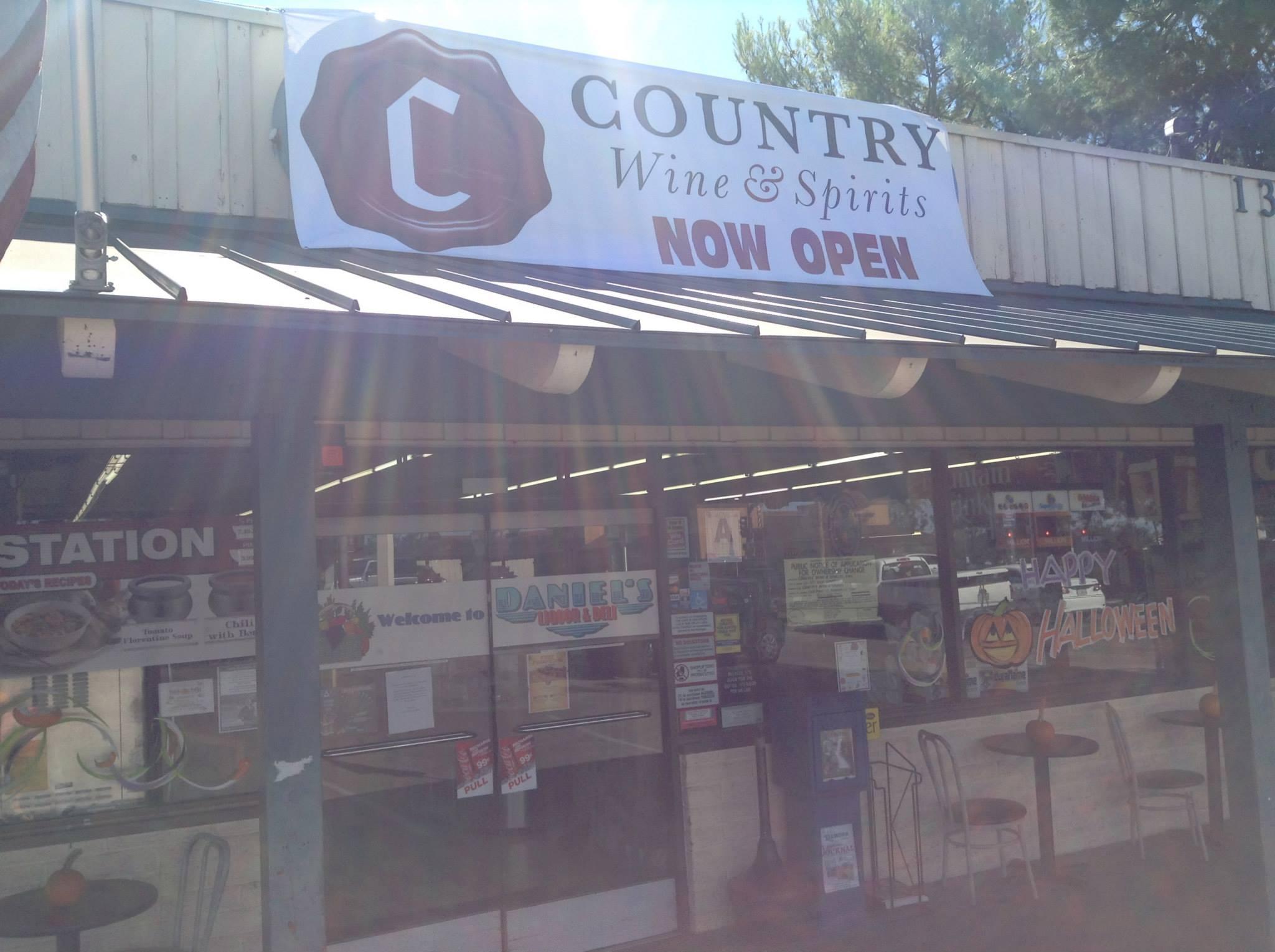 Country Wine & Spirits #3