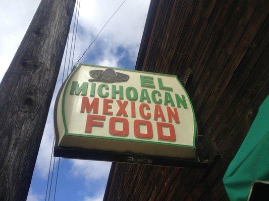 El Michoacan Restaurant