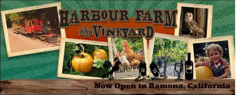 Harbor Farms & Vineyard