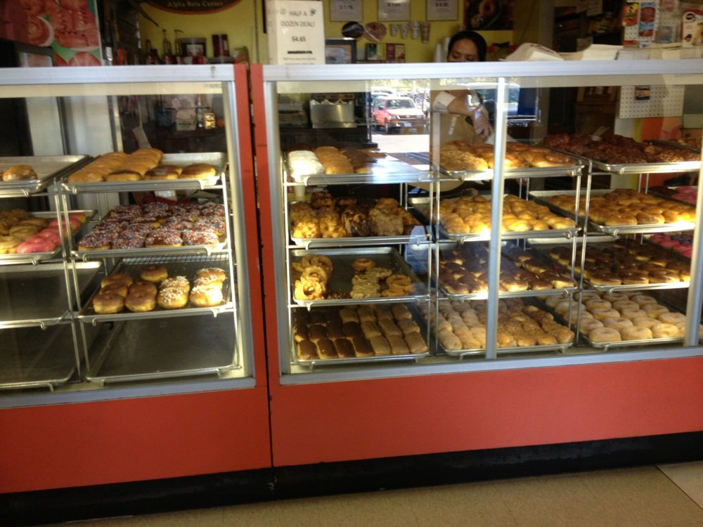 K D Donuts