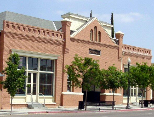 Ramona Town Hall